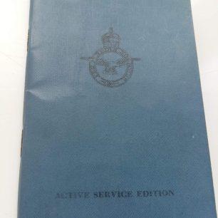Cpl. D. H. Leason's Active Service Edition of the Gospel of St. John. | Tony Leason