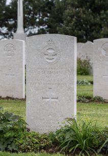 Sergeant Ivor Morrison Brown