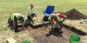 Community Archaeology 2019