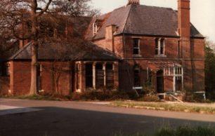 Flintfield House 1979