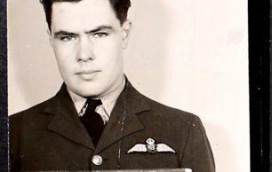 Flight Lieutenant Herbert John Southwood
