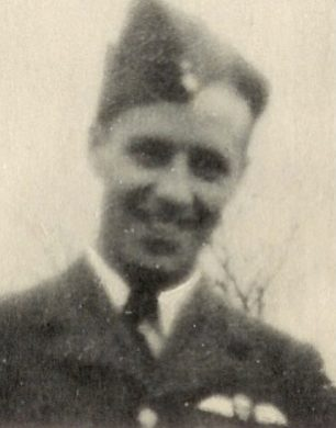 F/Sgt Leonard Joseph Burke | Operation Picture Me