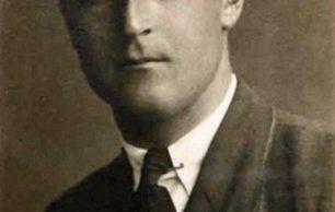 Flight Lieutenant Ernest Vair Sleigh Lacey