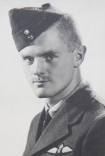 Sergeant Ross Alexander MacKay