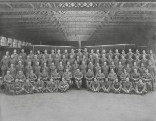 No.17 Squadron  | Bunce Brothers (via Andy Long)