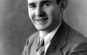 Pilot Officer Montague Percival Richards