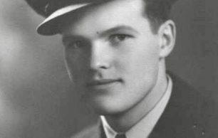 Flying Officer Michael Joseph Sunstrum
