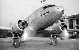 'Kenley Airport?'