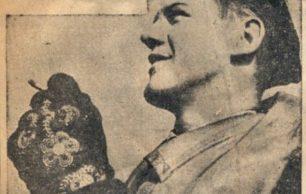 Pilot Officer (Pilot) Allister McClean Skinner