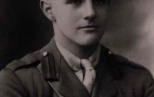 Captain John Eric Jackson-Barstow