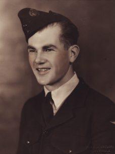 Sergeant James Neate Hanigan