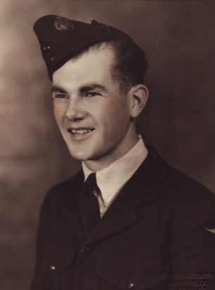 Sgt. James Neate Hanigan
