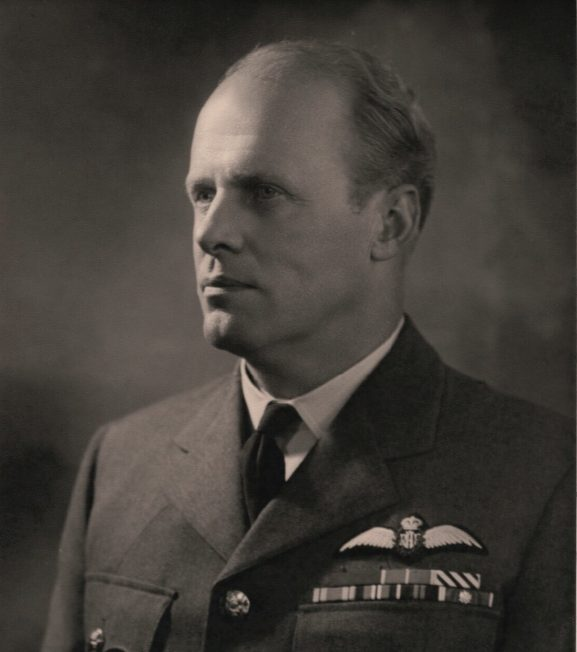 Sir John Darcy Baker-Carr, portrait by Hay Wrightson   ©️National Portrait Gallery