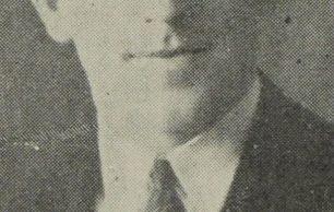 Pilot Officer Edward Fred Chandler