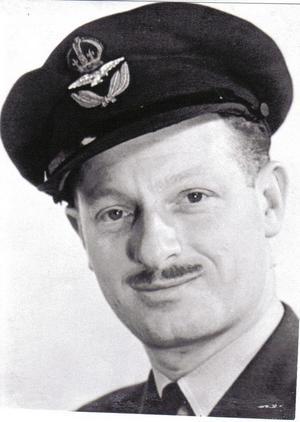Morris Barnett MBE.  | ©️Adembo