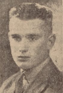 Squadron Leader Eric George Rogers