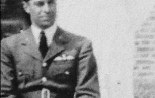 Pilot Officer John Richard Lloyd