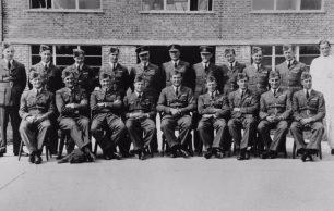 615 Squadron - 1938