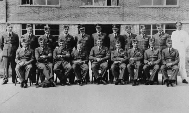 615 (County of Surrey) Squadron