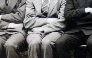 Squadron Leader Geoffrey Donald Emms