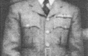 Pilot Officer Richard Clare Whittaker DFC