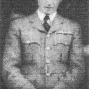 Richard Clare Whittaker  | Society of Old Framlinghamians