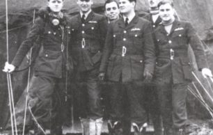 Flight Lieutenant Richard Vincent Meredith