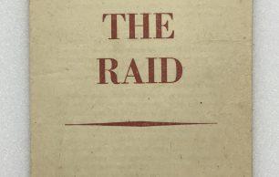 'After the Raid' Leaflet - December 1940