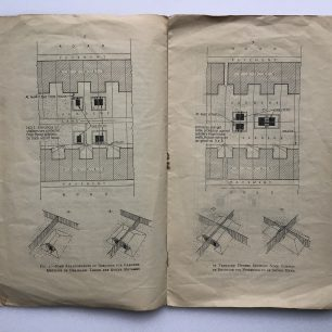 Anderson Shelter Leaflet - February, 1939 (Page 6-7)   Robin Grainger