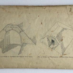 Anderson Shelter Leaflet - February, 1939 (Back cover)   Robin Grainger