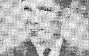 Flight Sergeant Joseph Louis Osias Primeau