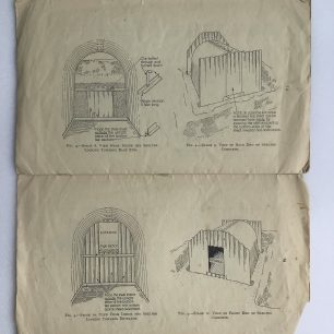 Anderson Shelter Leaflet - February, 1939 (Page 14-15)