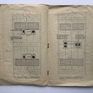 Anderson Shelter Leaflet - February, 1939 (Page 8-9)   Robin Grainger