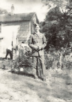 F/Sgt. Victor Howard Miller | Operation Picture Me, Canadian Virtual War Memorial