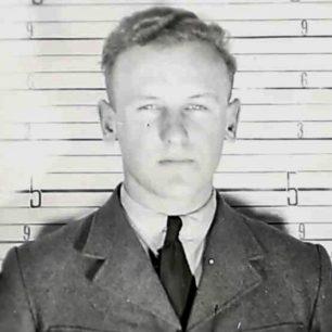 Flight Sergeant Douglas Stewart Hill | RCAF Service File