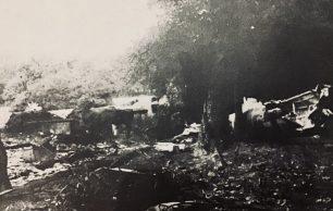 Maurice Allward's Battle of Britain Diary