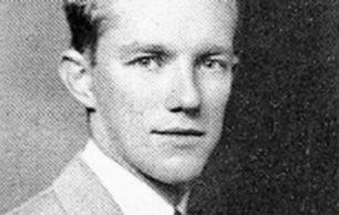 2nd Lieutenant William Alexander Miller Dabney